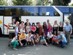 Фото из тура Итальянское вдохновение!, 08 июня 2013 от туриста Марина