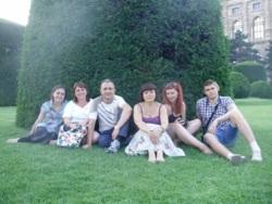 Фото из тура Прекрасная венецианка!Вена, Верона и Будапешт!, 18 июня 2013 от туриста Натали