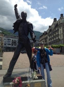 Фото из тура Прекрасная незнакомка!, 21 июня 2013 от туриста Killer_Queen