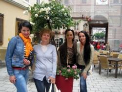 Фото из тура Европейская прогулка!Краков, Мюнхен, замок Нойшванштайн и Вена!, 23 июня 2013 от туриста Juls