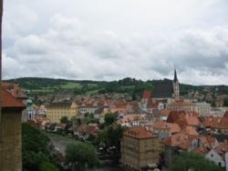 Фото из тура Пражская конфеткаПрага, Карловы Вары, Замок Штейнберг, Дрезден + Вена!, 08 июня 2013 от туриста Oleg