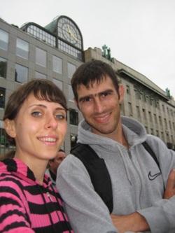 Фото из тура Богемное путешествиеКраков, Прага, Карловы Вары, Дрезден и Вена, 23 июня 2013 от туриста 5dtrade.com
