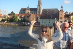 """Фото из тура Альпийское три """"о""""Мюнхен, замок Нойшванштайн, Цюрих и Вена!, 19 июня 2013 от туриста en"""