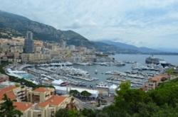 Фото из тура Лазурная интрига!Ницца, Канны, Монако, Генуя и Венеция, 22 июня 2013 от туриста Анна