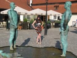 Фото из тура Лучшие подружки Чешского королевстваПрага, Дрезден, Карловы Вары + Краков, 07 июля 2013 от туриста Kukolka