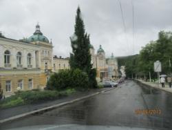 Фото из тура Богемное путешествиеКраков, Прага, Карловы Вары, Дрезден и Вена, 23 июня 2013 от туриста mtb