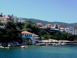 Фото из тура Сиеста у греков, 03 июля 2013 от туриста  Alexandra