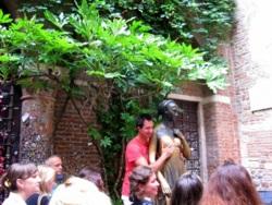 Фото из тура Лазурная Интрижка!Верона, Ницца, Канны, Монако и Венеция, 22 июня 2013 от туриста Lina
