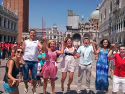 Фото из тура Италия – страна вдохновения! Милан, Флоренция, Рим и Венеция!, 13 июля 2013 от туриста кукушка)))