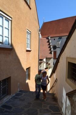 Фото из тура Под звучание музыки!Вена, Зальцбург и Будапешт, 13 июля 2013 от туриста Алена