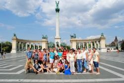 Фото из тура Прекрасная венецианка!Вена, Верона и Будапешт!, 16 июля 2013 от туриста ASTRA/OLGA/