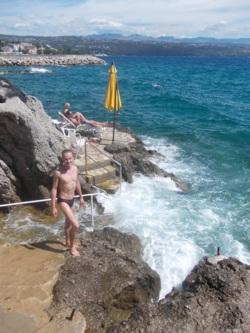 Фото из тура Сладость соблазна!... Отдых на Адриатическом море!, 04 августа 2012 от туриста Дима