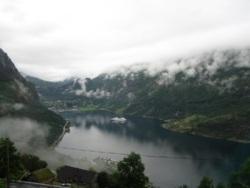 Фото из тура Мед с черникой… И вся Скандинавия!, 14 июля 2013 от туриста lora