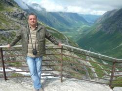 Фото из тура Мед с черникой… И вся Скандинавия, 14 июля 2013 от туриста doc