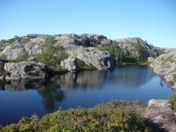 Фото из тура Мед с черникой… И вся Скандинавия!, 14 июля 2013 от туриста doc