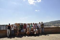 Фото из тура Прекрасная венецианка!Вена, Верона и Будапешт!, 30 июля 2013 от туриста Наталия