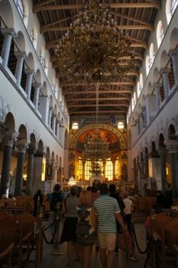 Фото из тура Сиеста у греков, 18 октября 2012 от туриста Raiska