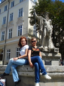 Фото из тура Совершенная Мадемуазель!, 13 июля 2013 от туриста Natali & Natali