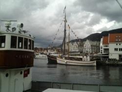 Фото из тура Мед с черникой… И вся Скандинавия, 28 июля 2013 от туриста olga