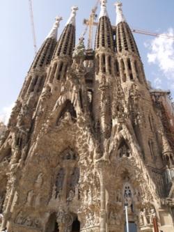 Фото из тура Ола Испанцам!, 27 июля 2013 от туриста Alla