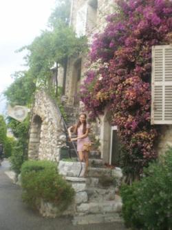 Фото из тура Лазурная интрига!Ницца, Канны, Монако, Генуя и Венеция, 04 августа 2013 от туриста elena