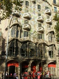 Фото из тура Струны испанского сердца…Милан , Ницца , Барселона , Венеция , Верона !, 04 августа 2012 от туриста Danil_S