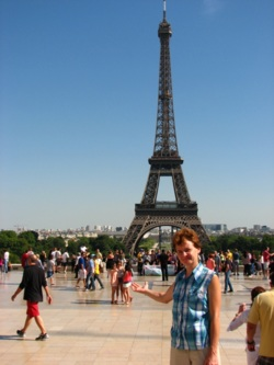 Фото из тура Два счастливых смайлика: Париж и Рим + Лазурный берег!, 17 августа 2013 от туриста freeda