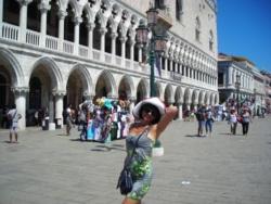 Фото из тура Я в восторге!!! Это... Рим, Флоренция, Пиза, Генуя и Венеция!, 11 августа 2013 от туриста Мила