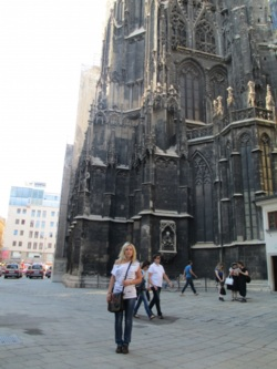 Фото из тура Наш Будапешт!Излучина Дуная, Вена и Хевиз!, 03 сентября 2013 от туриста Mashenka