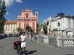 Фото из тура Летний уикенд в Словении!, 04 сентября 2013 от туриста Stun