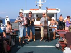 Фото из тура Нежный поцелуйчик Хорватии!!!, 04 сентября 2009 от туриста Елена