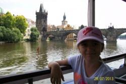 Фото из тура Пражское великолепие, 27 июля 2013 от туриста Natalya1979