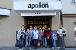 Фото из тура Богемное путешествие в Чехию, 08 сентября 2013 от туриста NM
