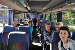 Фото из тура Богемное путешествиеКраков, Прага, Карловы Вары, Дрезден и Вена, 08 сентября 2013 от туриста NM