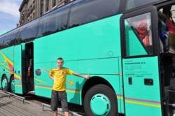 Фото из тура Рюкзачок приключений в Парках РазвлеченийЭфтелинг, Диснейленд, Астерикс + Europa Park, 14 июля 2013 от туриста timoshka
