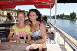 Фото из тура Рюкзачок приключений в парках развлеченийЭфтелинг, Диснейленд, Астерикс, Европа Парк, 14 июля 2013 от туриста timoshka