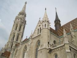 Фото из тура Наш Будапешт!Излучина Дуная, Вена и Хевиз!, 24 сентября 2013 от туриста Мася
