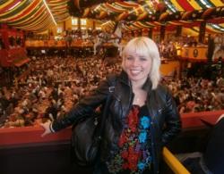 Фото из тура SPO Лучший пивной праздник – Октоберфест!, 27 сентября 2013 от туриста Kievlyanochka