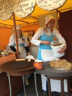 Фото из тура Пражский РомансПрага, Чешский Крумлов, Карловы Вары + Вена, 21 сентября 2013 от туриста juj2013