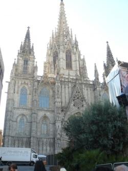 Фото из тура Клубника с Портвейном и ПортугалияПариж, Мадрид, Лиссабон, Барселона, Ницца и Венеция, 15 сентября 2013 от туриста lorik