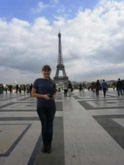 Фото из тура Бонжур Лямур: Париж, Диснейленд и Люксембург!, 06 октября 2013 от туриста Олеся