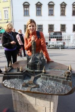 Фото из тура Под звучание музыки!Вена, Зальцбург и Будапешт, 05 октября 2013 от туриста Юлианна