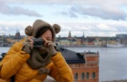 Фото из тура 6 столиц. Янтарные дороги Прибалтики и Скандинавии!Рига, Таллин, Стокгольм, Осло, Копенгаген + Берлин!Выезд из Киева!, 28 сентября 2013 от туриста andrrej