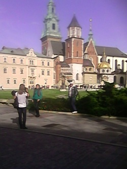 Фото из тура Моя мечта: Берлин, Прага, Краков!!!, 26 октября 2013 от туриста Игорь