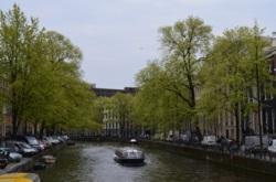 Фото из тура Мечтая о нем: Амстердам, Брюссель, Париж!, 30 апреля 2013 от туриста Yulyan