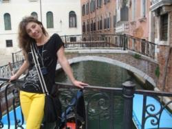 Фото из тура Улыбка Кармен! Любляна, Милан, Барселона, Ницца и Венеция!, 21 сентября 2013 от туриста chef