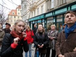 Фото из тура Моя мечта: Берлин, Прага, Краков!!!, 26 октября 2013 от туриста Елена Алушта