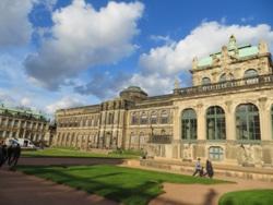 Фото из тура Лучшие подружки Чешского королевстваПрага, Дрезден, Карловы Вары + Краков, 27 октября 2013 от туриста Таня