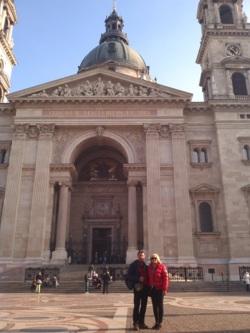 Фото из тура Венгерский чардаш! Вена и Будапешт, 15 ноября 2013 от туриста SMOLA