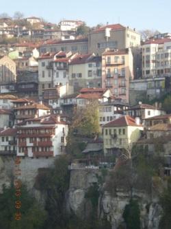 Фото из тура Сияние турецких огоньков…, 16 ноября 2013 от туриста AVIS